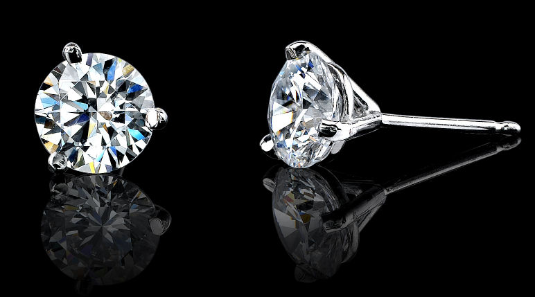 Our Martini Studs