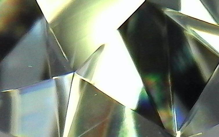 60x zoom nanometric polish