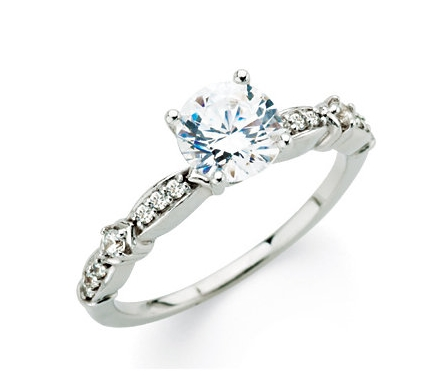 aisling engagement ring betterthandiamond com