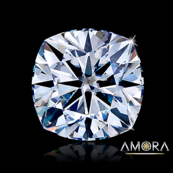 Amora Gem Cushion H&A