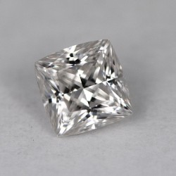 Asha Vintage Cushion Cut