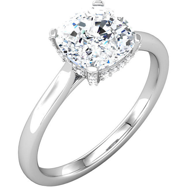 Amora Eternity Super Ideal Ring
