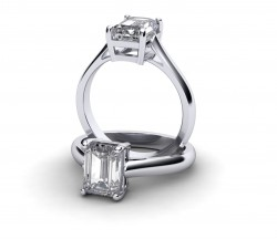 Timeless Sophisticate Ring