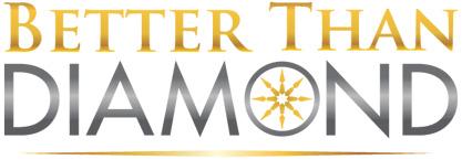 BetterThanDiamond Logo